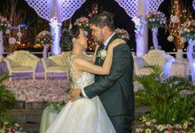 Wedding Day of Hiro & Melisa by D'banquet Pantai Mutiara