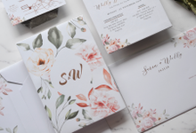 Seren & Willy by Hirota Card