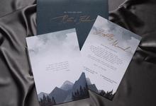 Ratu & Fachri by Hirota Card