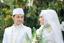 Intimate Wedding by Histogram Production