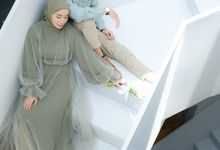 Couple Session of Ade & Azhar by Histogram Production
