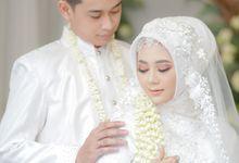 Wedding of Lilian & Faisal by Histogram Production