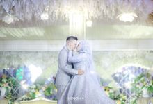 Wedding of Dio & Annisa by Histogram Production