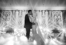 Wedding of Naila & Yoga by Histogram Production