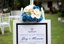Greg & Mereana by Astagina Resort Villa & Spa Bali