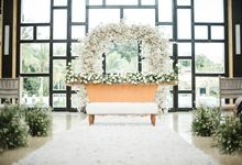 Imanuel & Grace by Cloris Decoration & Planner