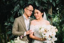 Christian & Agnes by Cloris Decoration & Planner