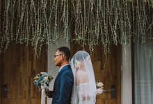 The Wedding of Anthony and Erine by Historia Bali