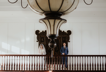 The Wedding of Tony and Melany by Historia Bali