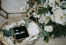 The Wedding of Matt & Claire by Historia Bali