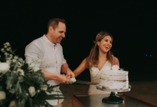 The Wedding of Matt & Claire by Historia Bali