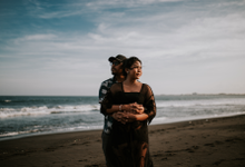The Maternity PhotoShoot of Bent & Gita by Historia Bali