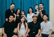 The Family PhotoShoot of Mia by Historia Bali