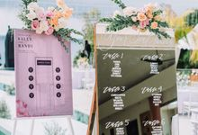 Randy & Sally by Cloris Decoration & Planner