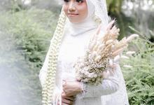 Wedding Elsa Dimas by Historia Pixel