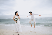 The Prewedding of Mikha & Angie by Historia Wedding Planner