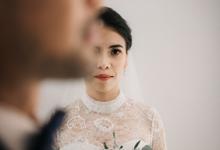The Wedding of Yudic & Gloria by Historia Wedding Planner