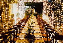 THE PERFECT SETTING FOR YOUR WEDDING DAY OR A UNIQUE EVENT! by Villa Monteverdi