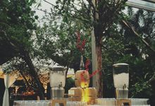 Wedding Hita & Richard by Akasya Catering