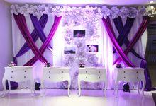 Wedding Darwin And Micke by Kirana Two Function Hall