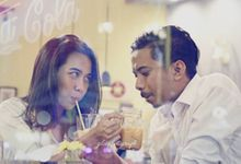 icut & Upe by Glowphotograph