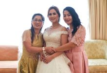 Wedding Of Hendri & Jovita by Ohana Enterprise