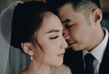 Wedding David & Lidya by Fenny Yang Wedding Planner