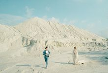Hengky & Virgi Couple Session by Sincera