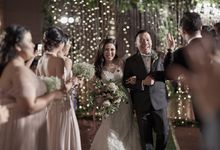 Hendri & Lisa - Reception by Camio Pictures