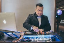 Hyatt OnFive Micro Wedding Dhea & Ramda by diskodiwedding