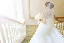 Weddings by Events & Style Manila