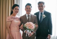 Wedding Of Hardy & Natalia by Ohana Enterprise