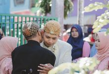 From Wedding Jamil & Yuni by Hanacaraka Photo Tegal