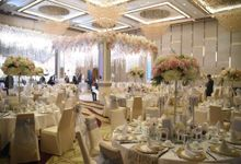 Wedding - MELISA & TOMMY by ASA organizer