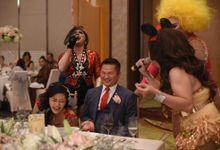 For All to Enjoy Kind'a Wedding by ASA organizer