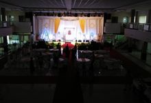 Decoration & Lighting by Isma Bridal