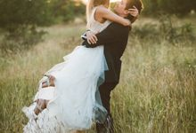 Rustic Chic by United Photographers