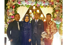 Wedding Inda & Hans by Groovy beat Entertaint