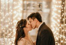 Wedding of Galih & Cilla by Mediakarta wedding