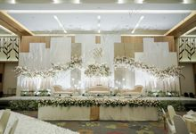 Holiday Inn Kemayoran, 29 Feb '20 by Pisilia Wedding Decoration