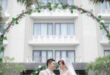 Wedding Jakarta Half Day Holy Matrimony by Jery&Co Pictures