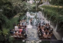 My Favorite Wedding Places by Maxtu Photography