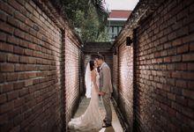 DEA VILLAS CANGGU BALI WEDDING by Maxtu Photography