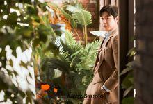 ROMANTIC CONCEPT by Korean Artiz Studio