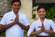 Welcome to The Bidadari Villas and Spa by The Bidadari Villas and Spa