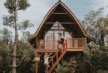 Honeymoon at Kusfarm Bali by Kusfarm Bali