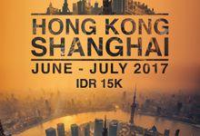 Hongkong Promo 2017 by Kinema Studios