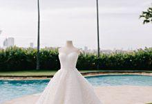Wedding - Kusuma & Niike by State Photography