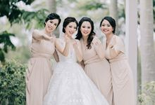 Wedding - Sony & Lisa by State Photography