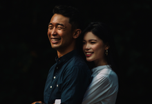 Eric & Cherie Engagement Session by Hope Portraiture